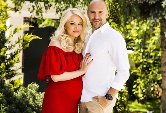 STIGLA MALENA EMA: Porodila se Ilda Šaulić!